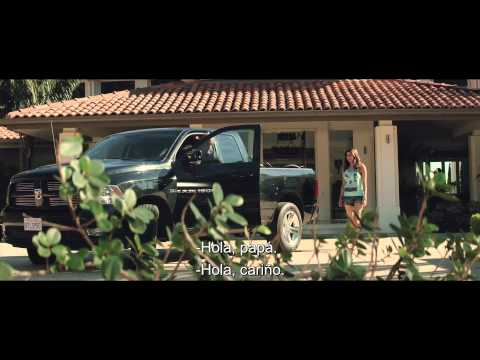 TERREMOTO: LA FALLA DE SAN ANDRÉS - Historia - Oficial Warner Bros. Pictures