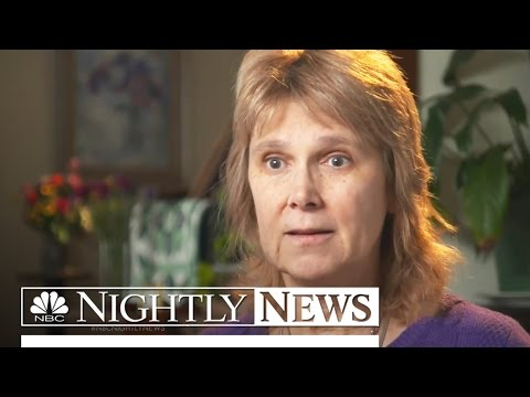 Healthy Living May Reduce Risk of Developing Dementia: Study | NBC Nightly News