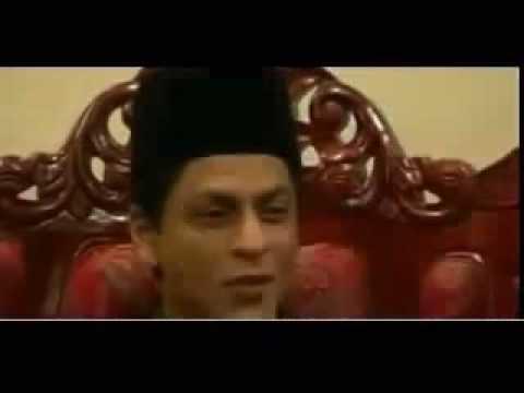 Shahrukh khan  from malaysia 2009