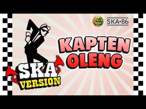 SKA 86 -  The Captain Is Screwed (Reggae SKA Version)