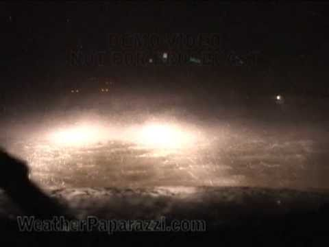 Hurricane Rita, Port Arthur Texas, Stock Video Catalog Package.