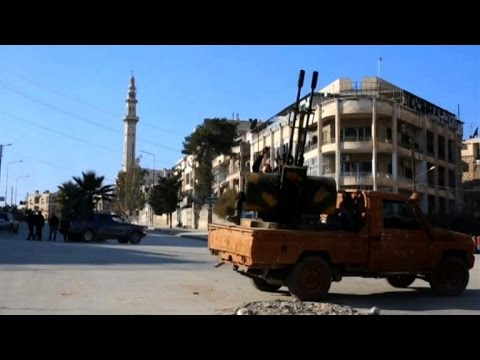 In Syria, Aleppo residents expect nothing of Geneva peace talks