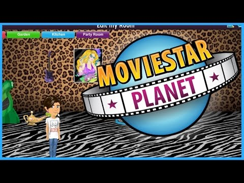 I HAVE A GIRLFRIEND?! - MovieStar Planet