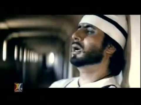 RAO khaled  Rab ko yaad karoon ( khuda gawah ) HD