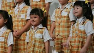 "TKK 11 Penabur BEST Students Choir Festival 2019 ""Ayo Kawan"""
