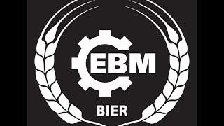 OLD SCHOOL EBM MIX #1 by EBM Bier