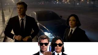 Men In Black International - TV Spot