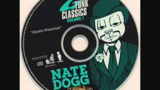 Watch Nate Dogg Me And My Homies video
