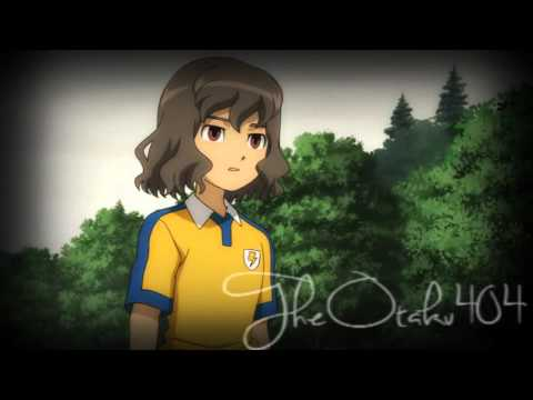 Inazuma Eleven Go Amv ~ How Can I Not Love You    Shindou & Fey    video