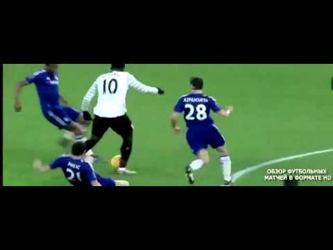 John Terry OWN Goal Chelsea-Everton 0:1 16.01.2016