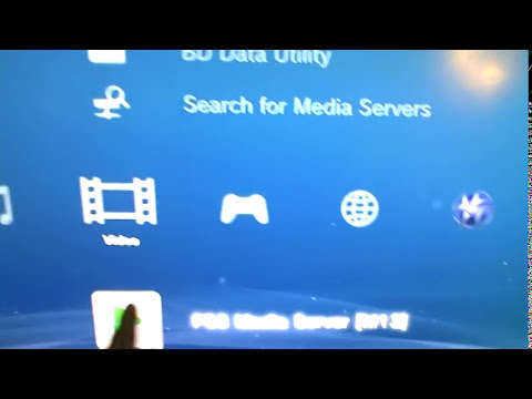 How to Connect PS3 to PC .... EASILY