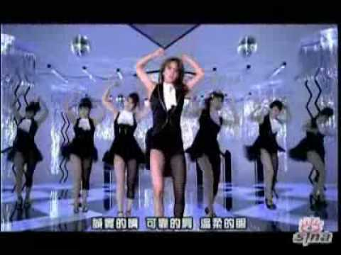 蔡依林 Jolin Tsai -  「大丈夫」「Real Man」MV