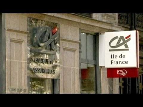 Credit Agricole top forecasts, cautious on French economy - corporate