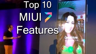 10 Best New Features Of MIUI 7