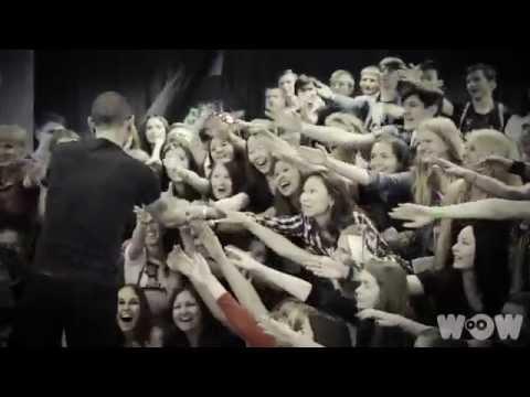 Linkin Park - Moscow 2014