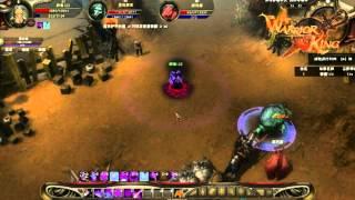 Warrior King Online [WK Online] - Game Trailer - Gameplay - GAME ONLINE MMORPG INDONESIA