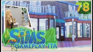 DRITTI VERSO IL FUTURO!-The sims 4 ITA # 78