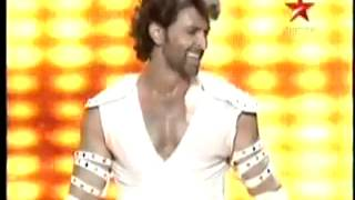 Hrithik roshan and Ankan perform in Just Dance Grand Finale YouTube_3