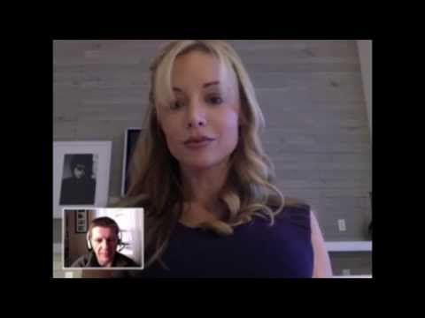 Kayden Kross Interview video