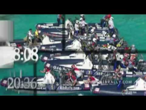Offshore Rib Rally 785 - The 2008 Caribbean Edition Promo