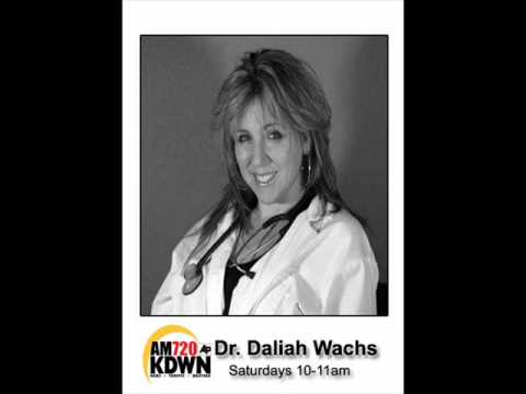 Dr. Daliah Show - Kids and Cholesterol