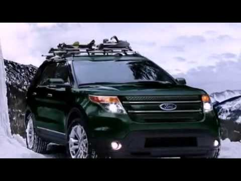 2013 Ford Explorer Carson City NV