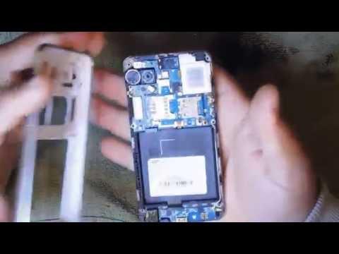 como desmontar o celular samsung gt i9070 s2 lite