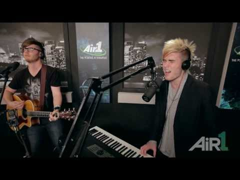 Air - Colton Dixon Never Gone Live