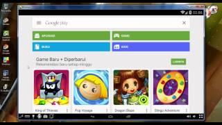 download lagu Cara Menjalankan Aplikasi Android Di Pc gratis