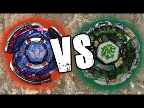 Big Bang Pegasis F:D VS Fang Leone 130W²D