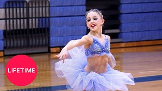 "Dance Moms: Chloe's Ballet Solo ""In for the Thrill"" (Season 2) 
