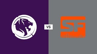 Full Match | Los Angeles Gladiators vs. San Francisco Shock | Playoffs | Week 3 Day 1