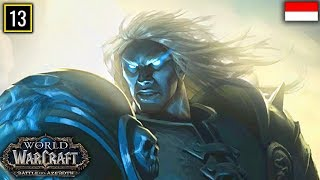 Among the People | World of Warcraft: Battle For Azeroth - Indonesia #13