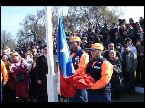 VIDEO MOTIVACIONAL DEFENSA CIVIL DE CHILE