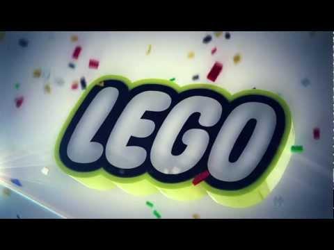 LEGO Ad 2_Cinema 4D R13 & AE