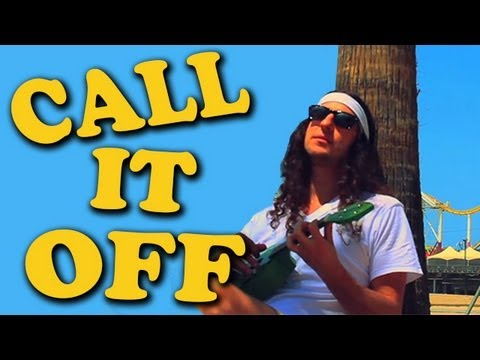 Call it Off - [Walk off the Earth] on iTunes! Music Videos