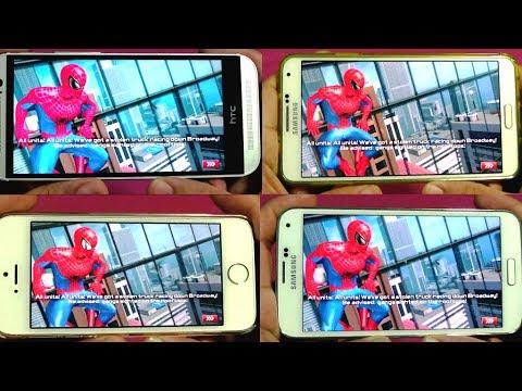 Camera Iphone 5s vs Galaxy s5 Iphone 5s vs Samsung Galaxy s5