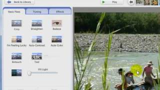 Picasa Features