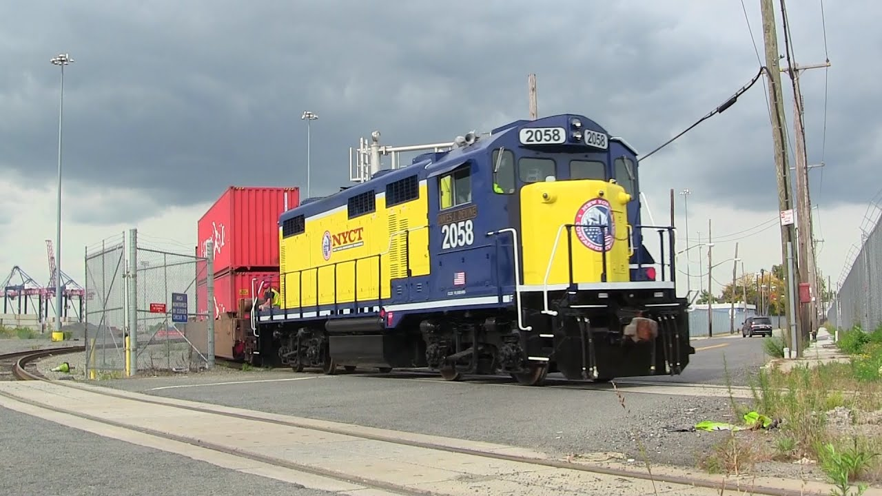 Staten Island To Nyc Train