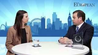 Interview with Gerardo Garcia, CEO, Barents Re