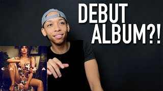 Download Lagu Camila Cabello - Camila (Album) | (REACTION) Gratis STAFABAND