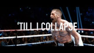 Jake Gyllenhaal - 'Till I Collapse