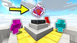 The NEW MONEY WARS CHANGES EVERYTHING!!.. (Minecraft EGG WARS)