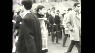 68 Hareketinden Görüntüler, Marşlar-Footage and Anthems From Revolutionary Youth Movement in Turkey
