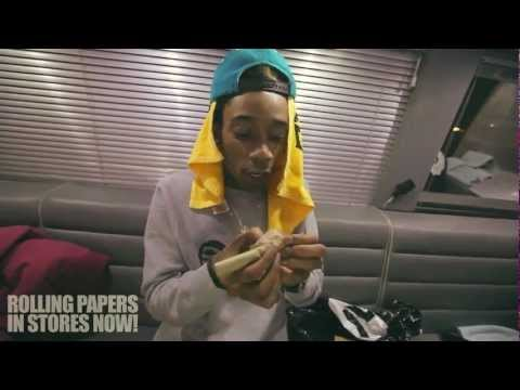 Wiz Khalifa ft.Chevy Woods and Neako - Reefer Party HD Reupload Music Videos