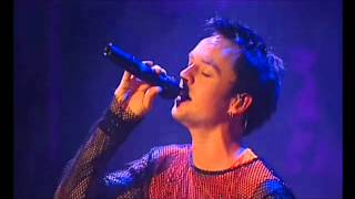 Клип Savage Garden - You Can Still Be Free (live)