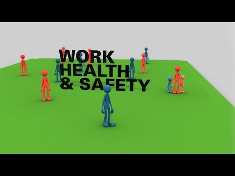 The GEO Group Australia Workplace Health and Safety (WHS) Animation