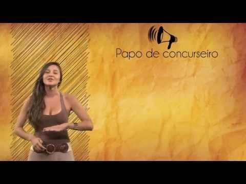 Dicas para o concurso da Petrobras - Prova 2014