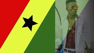 Shatta Wale | Shatta Movement | NONSTOP MIX | 2019
