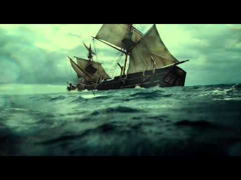 Fragman - In The Heart Of The Sea Denizin Ortasında Türkçe Altyazılı 2. Fragman